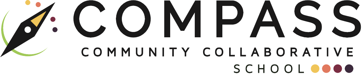 Compass Community Collaborative School logo